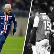 Tops/Flops Reims-PSG : Neymar omniprésent, Reims décevant
