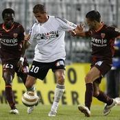 Lebouc, Carrière, Boateng