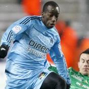 Souleymane Diawara Marseille