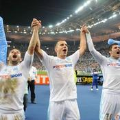 Valbuena - Coupe de la Ligue