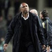 Antoine Kombouaré Montpellier - Paris SG