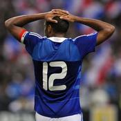 Thierry Henry Equipe de France Coupe du Monde 2010
