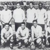 Uruguay 1930
