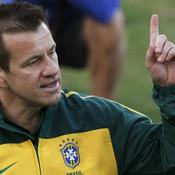 Dunga Brésil Coupe du Monde 2010