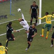 Afrique du Sud-Mexique Coupe du Monde 2010