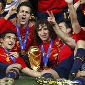 La joie des Espagnols