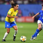 Coupe du monde féminine 2019 : le Brésil, nom prestigieux mais adversaire prenable pour les Bleues