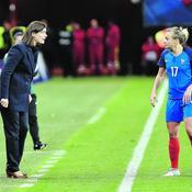 Corinne Diacre au Figaro : «Jouer à la maison ne fait pas de nous les favorites»