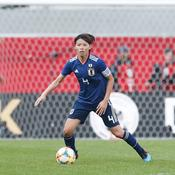 Saki Kumagaï (Japon, 28 ans)