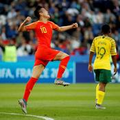 Coupe du monde féminine 2019 : la Chine envoie la France et l'Allemagne en 8es