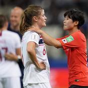 Coupe du monde féminine 2019 : la Norvège domine la Corée du Sud et se hisse en 8es de finale