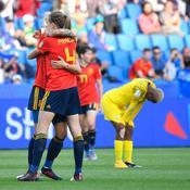 Coupe du monde féminine 2019 : l'Espagne s'en sort au finish contre l'Afrique du Sud