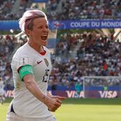 Coupe du monde féminine 2019 : les Etats-Unis rejoignent les Bleues