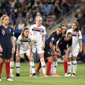 Coupe du monde féminine 2019 : deuxième succès pour les Bleues qui se rapprochent des 8es