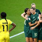 Coupe du monde féminine 2019 : Sam Kerr envoie l'Australie en 8es