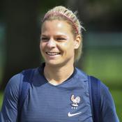 Coupe du monde féminine 2019 : l'enfance bretonne d'Eugénie Le Sommer