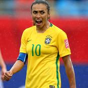 Marta (Brésil, 33 ans)