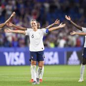 Coupe du monde féminine 2019 : les Bleues veulent entrer dans l'autre dimension