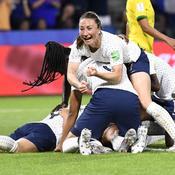 Coupe du monde féminine 2019 : Les Bleues vont encore faire monter la température