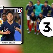 Coupe du monde féminine 2019 : Les notes des Bleues face au Nigeria