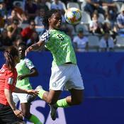 Coupe du monde féminine 2019 : Nigeria, une capitaine nommée Desire