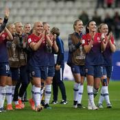 Coupe du monde féminine 2019 : la Norvège surclasse le Nigeria et envoie un message aux Bleues