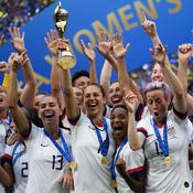 Coupe du monde féminine: Les Américaines vont zapper la Maison Blanche et Trump