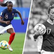 Tops/Flops Nigéria-France : Asseyi marque des points, Thiney dans un mauvais soir