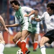 Allemagne-Algérie, le poids du passé