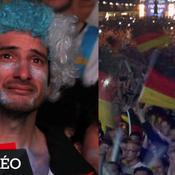 Buenos Aires - Berlin, douloureux parralèle