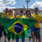 Coupe du monde Brésil 2014