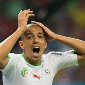 L'Algérie et Feghouli attendent un nouvel exploit