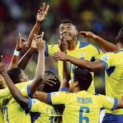 Equateur Coupe du monde 2014