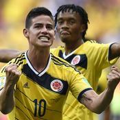 La Colombie y est presque