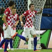 La Croatie se relance superbement