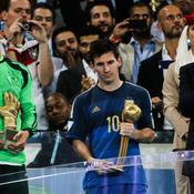 Mourinho défend Messi, la Fifa s'explique