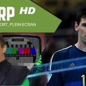 Quand la FIFA met en scène l'humiliation de Messi par Neuer