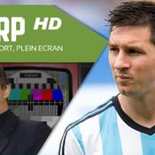 Tel Maradona, Messi peut-il à lui seul faire gagner l'Argentine ?