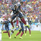 France Honduras Coupe du monde 2014