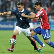 Tenus en échec, les Bleus tremblent pour Ribéry