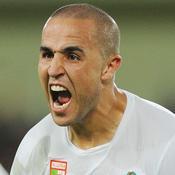 L'Algérie retourne au Mondial