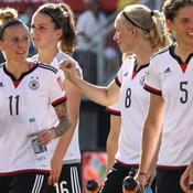 L'Allemagne attend la France