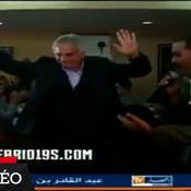 La danse de la victoire de Vahid Halilhodžić