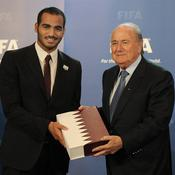 La Fifa hausse le ton