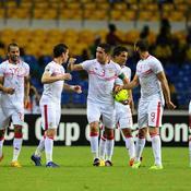 La Tunisie qualifiée