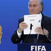 La Fifa se déchire pour le Mondial en hiver