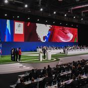 Le Mondial 2026 revient au trio Etats-Unis-Canada-Mexique