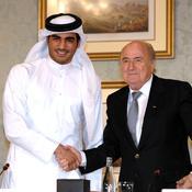 Le Qatar dément avec véhémence toute «irrégularité»