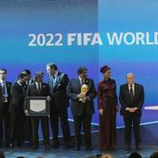 Le Qatar embarrasse la Fifa