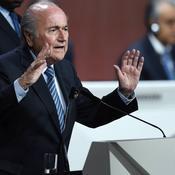 Le successeur de Blatter connu le 16 décembre ?